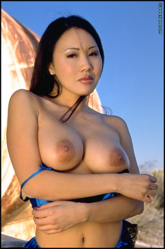 Rene recommend best of huge tits old asian 14